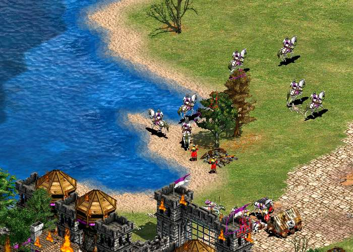 Age of Empires 2 HD Guide | GamersOnLinux