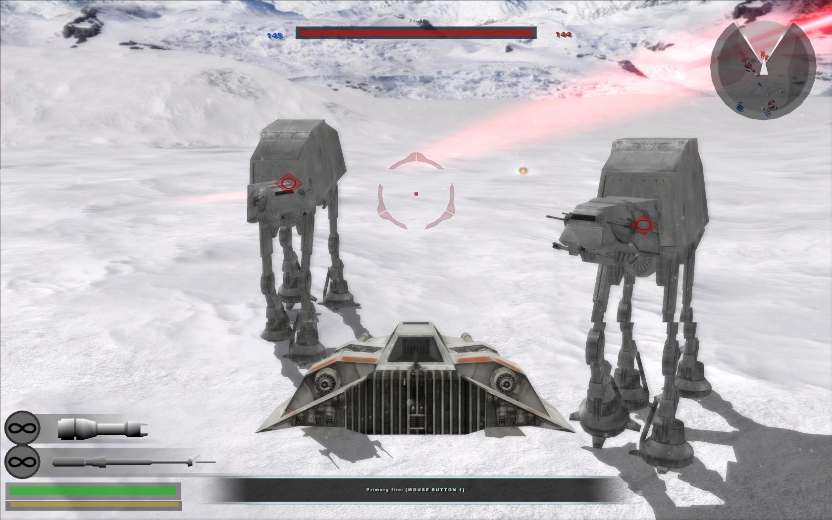 star wars battlefront rating
