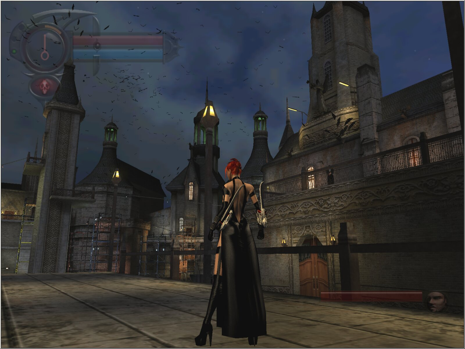 Bloodrayne 2 Guide Gamersonlinux