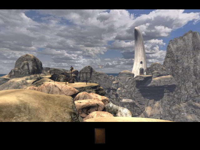 myst iii exile guide gamersonlinux