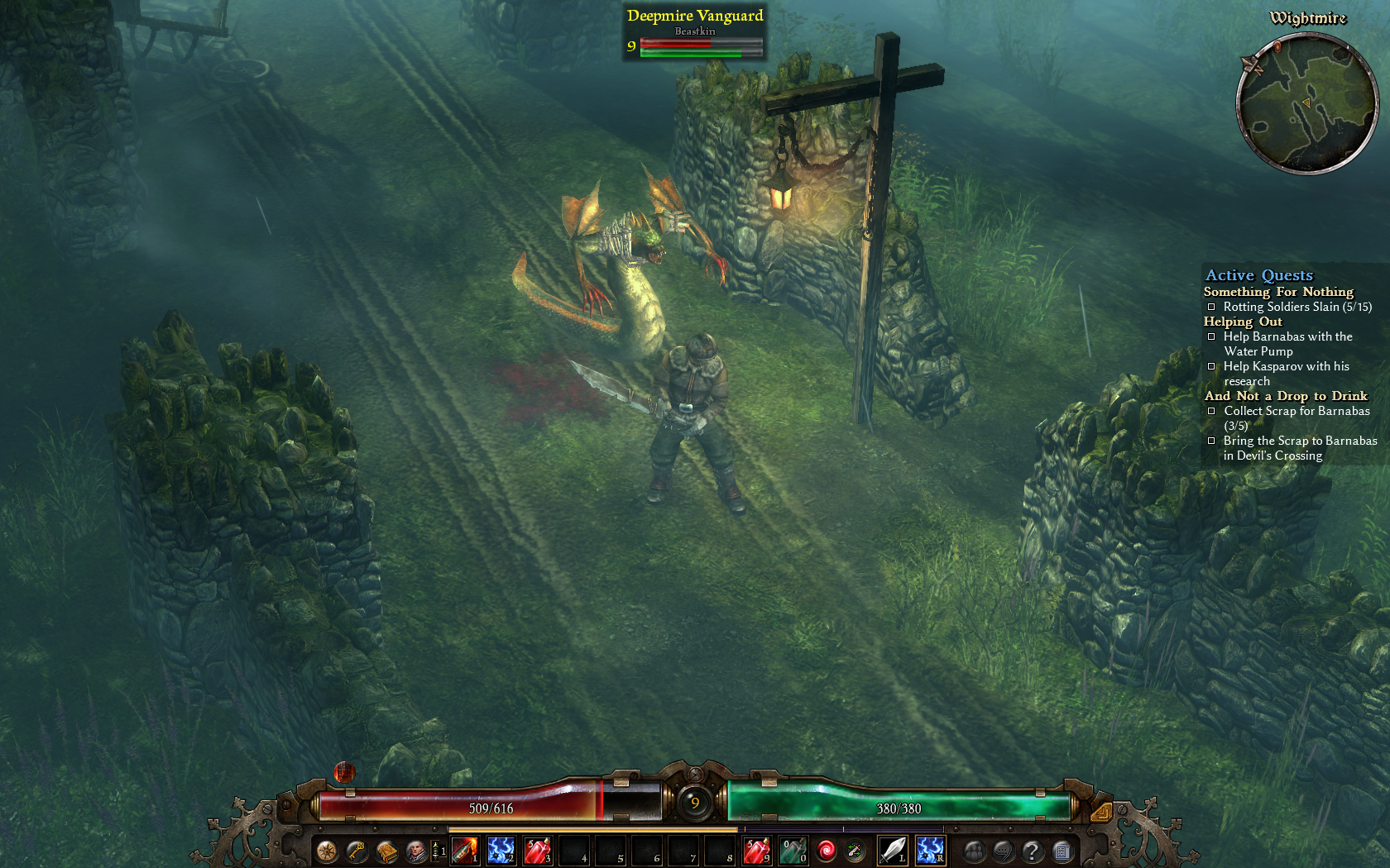 Grim Dawn Guide | GamersOnLinux
