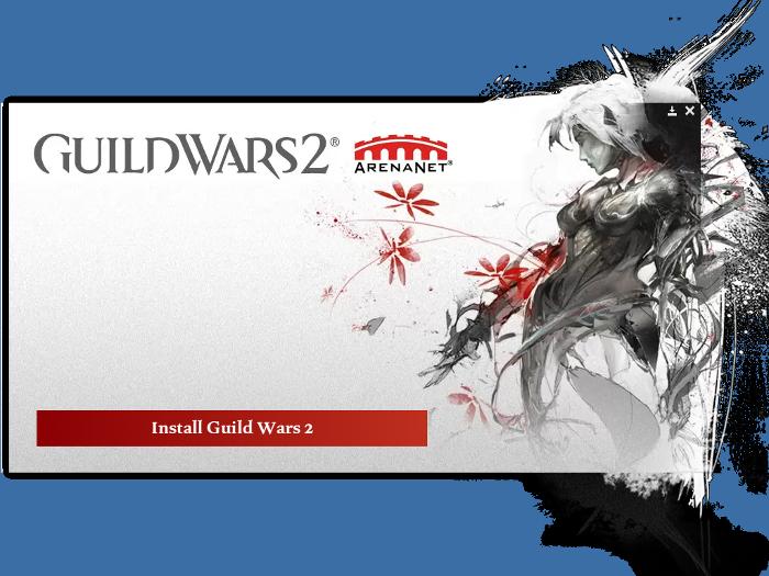 Guild Wars 2 Guide | GamersOnLinux