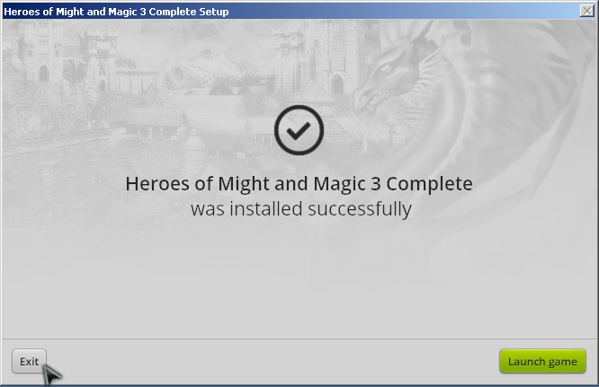 Heroes 3 complete patch