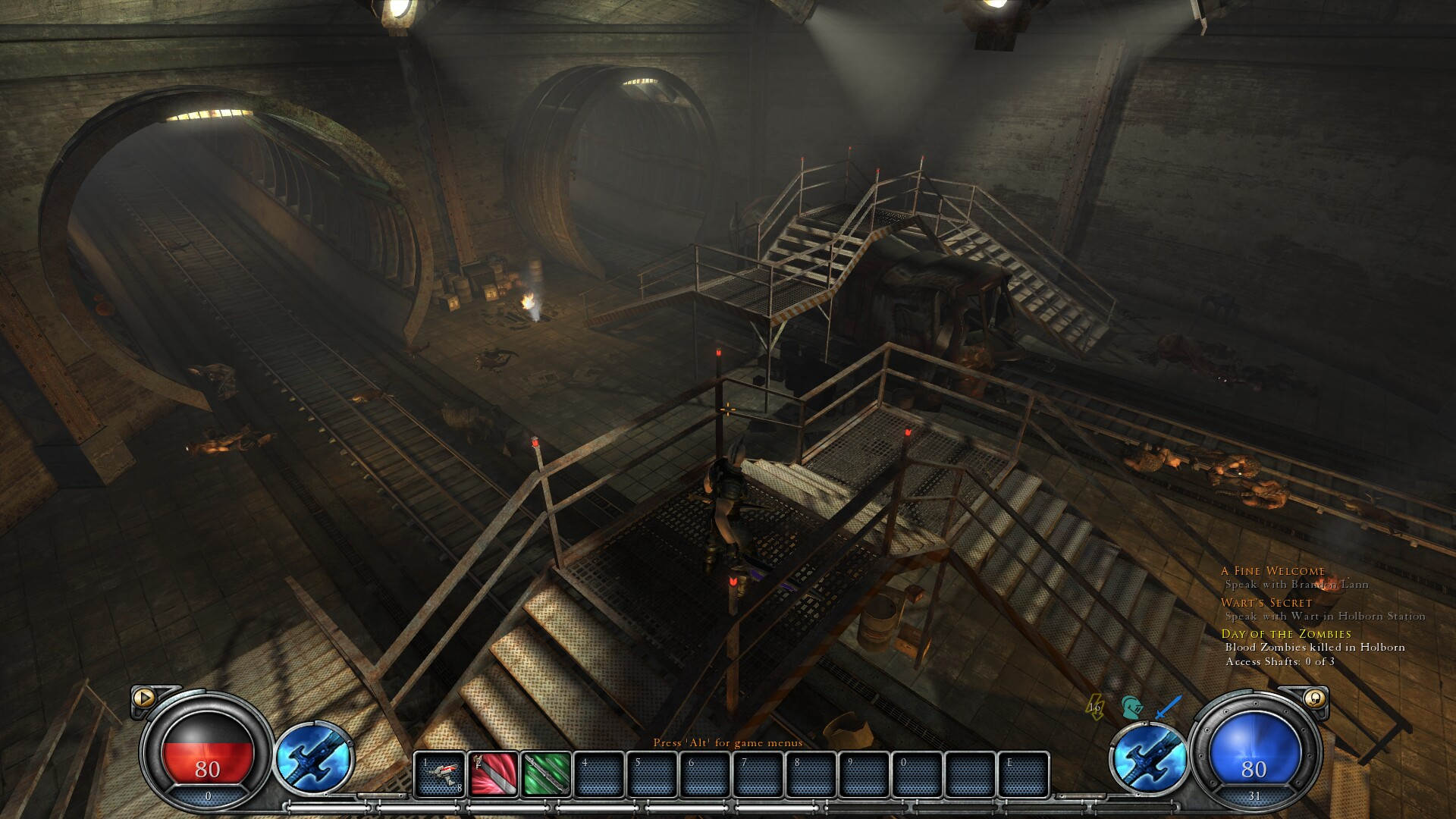 Hellgate London Guide | GamersOnLinux