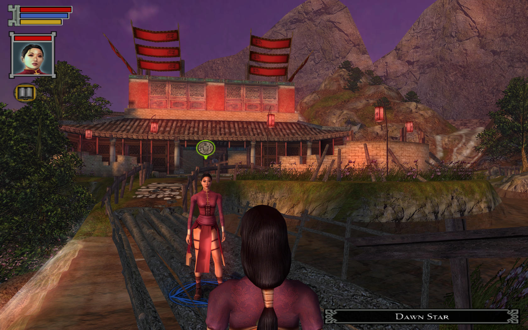 Jade Empire Guide | GamersOnLinux