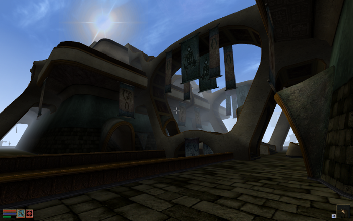 Elder Scrolls III: Morrowind Guide | Page 3 | GamersOnLinux