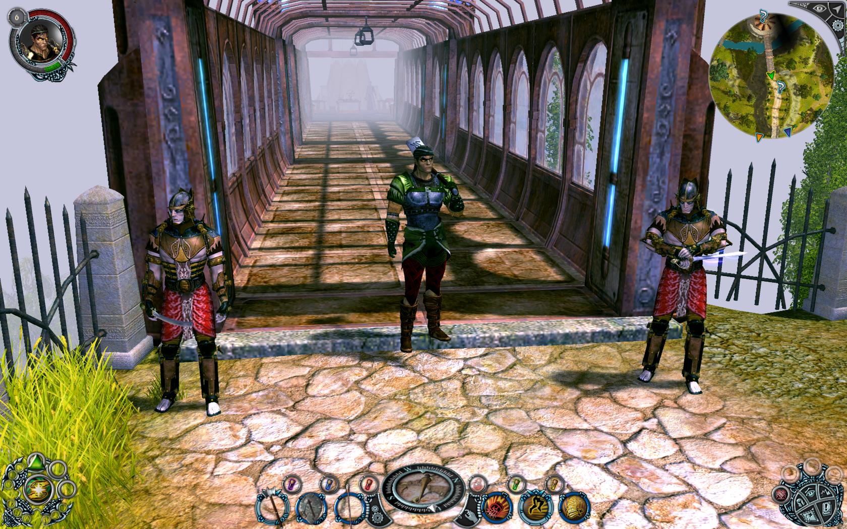 Sacred 2 Gold Guide | GamersOnLinux