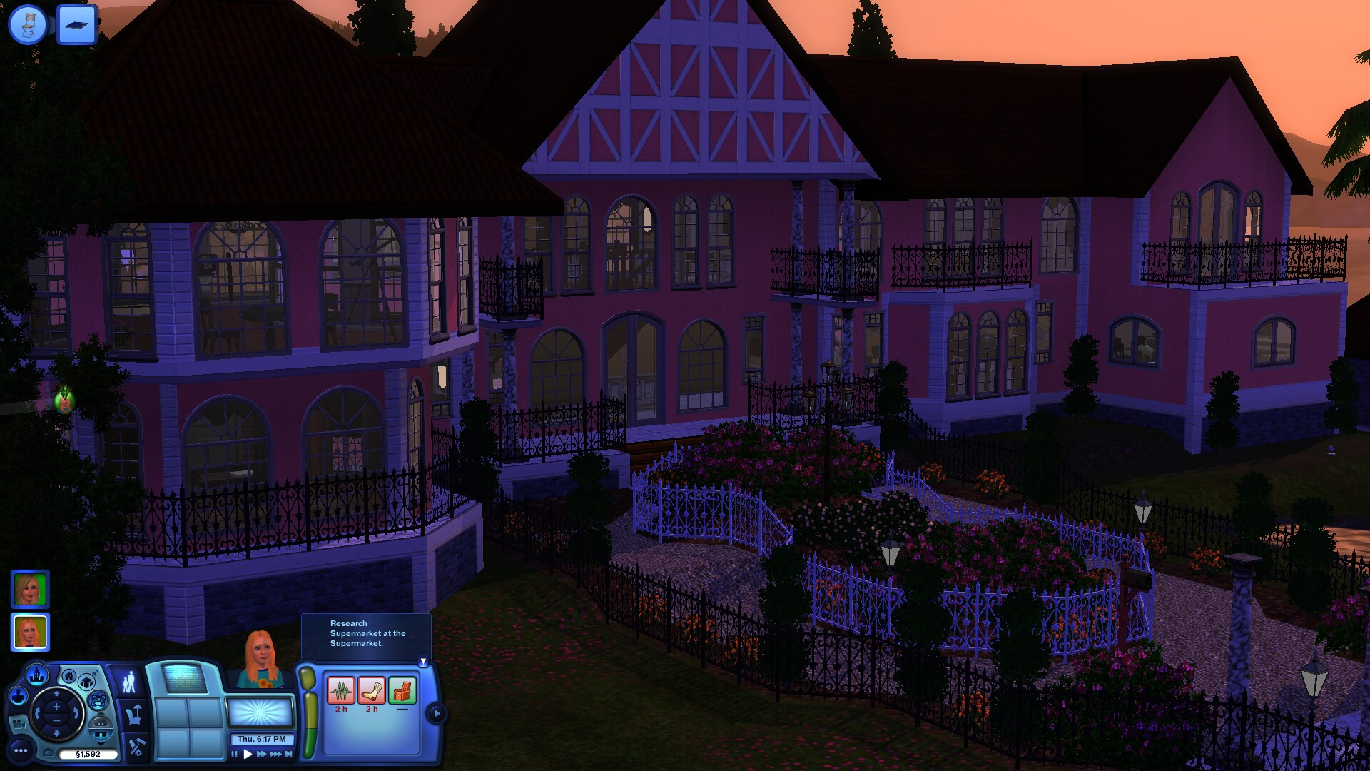 how to play the sims 3 on linux