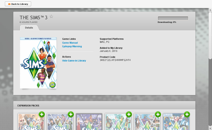 The Sims 3 Guide | GamersOnLinux