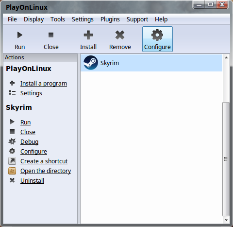 Skyrim Mouse Fix