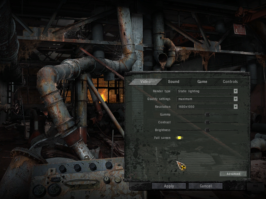 STALKER Call of Pripyat Guide GamersOnLinux