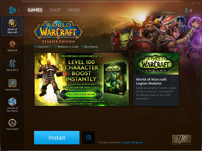 World of Warcraft Guide | GamersOnLinux