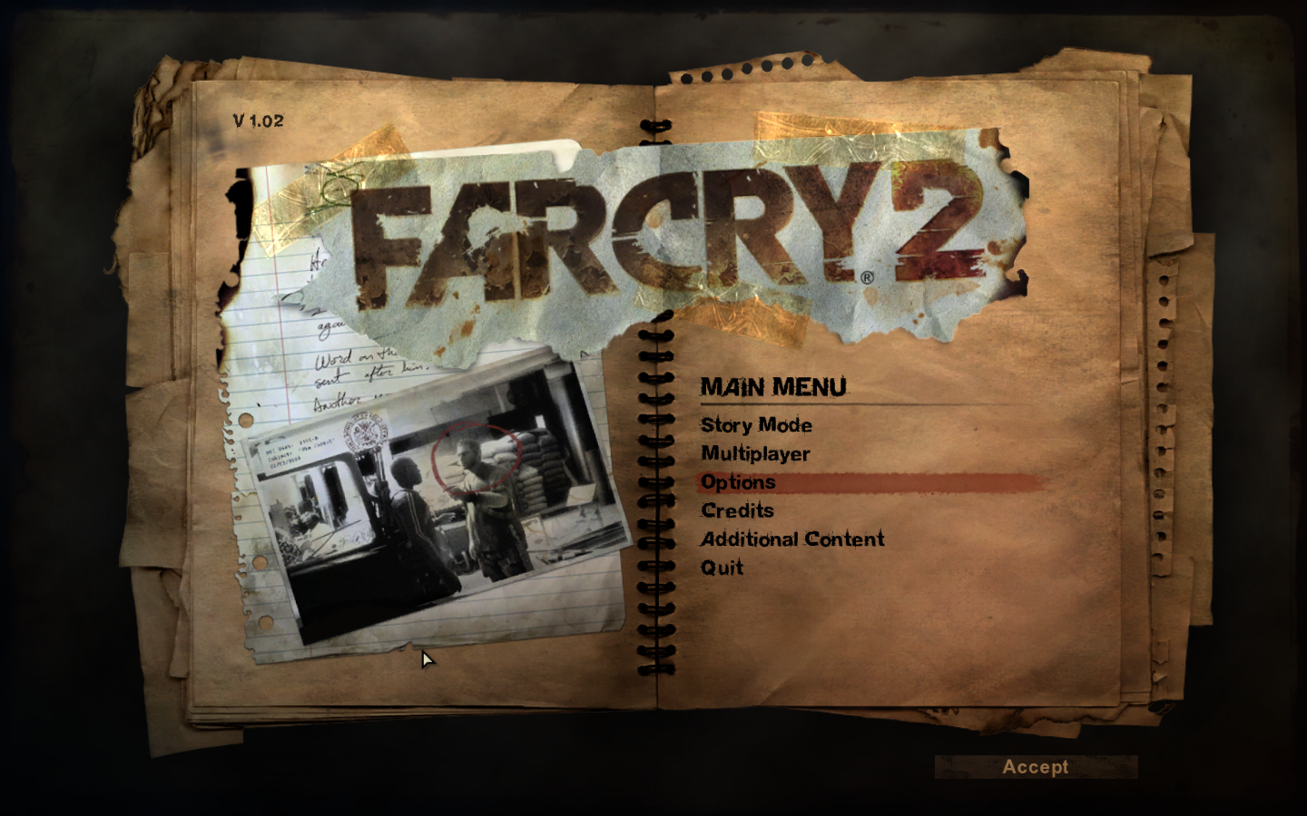 Far Cry 2 Guide Gamersonlinux